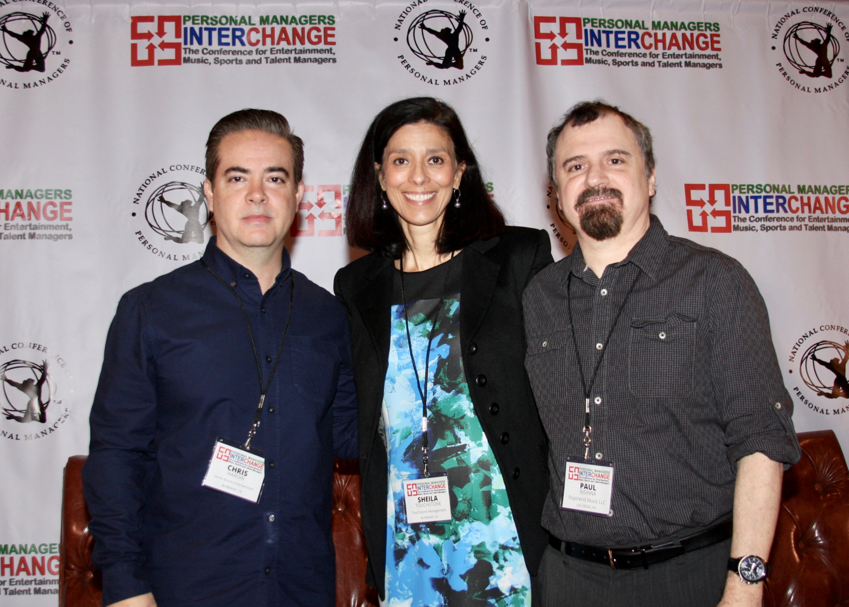 INTERCHANGE - National Conference of Personal Managers Inc